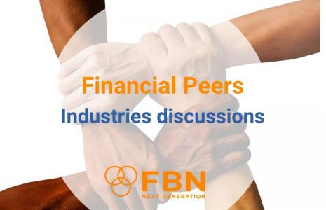 Financial Peers Industry exchange: Tourism, Food & Bev, Horticulture, Real Estate & Automotive